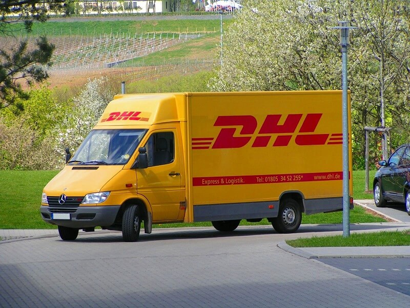 Chuyển phát nhanh dhl tại Bình Dương